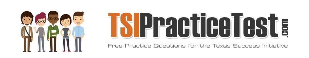 TSI Practice Test